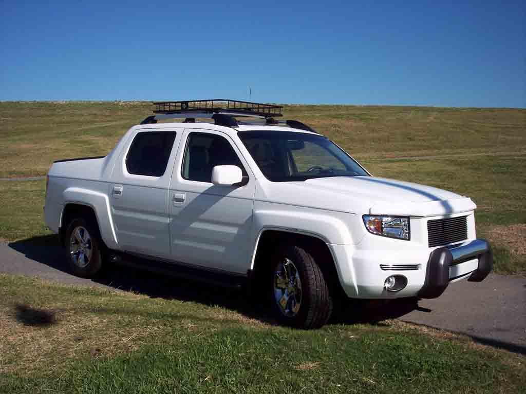 Image Result For Honda Ridgeline Custom